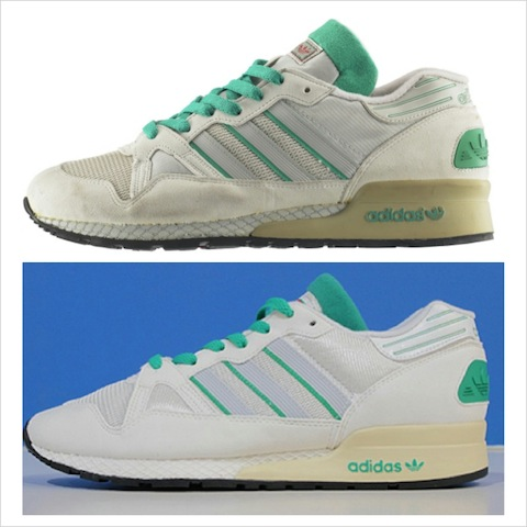 Adidas ZX710 double