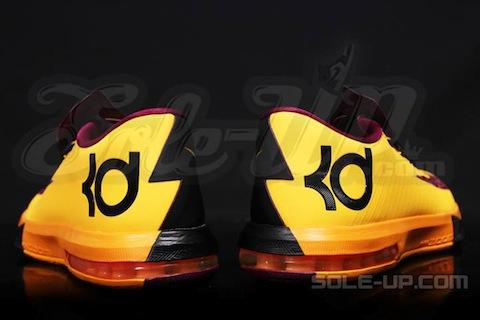 KD Kill Bill 3