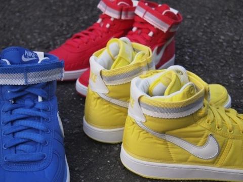 Nike Vandal 1