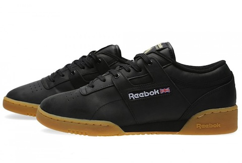 Palace Skateboards x Reebok Classic and Workout Low – The ...