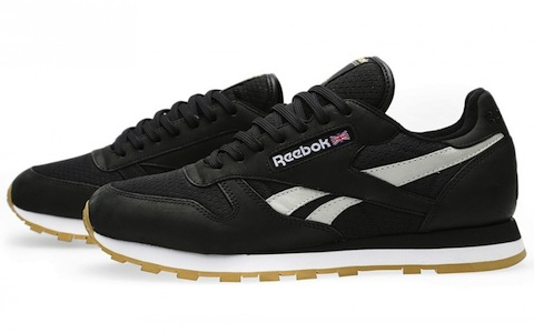 Gimnasio paciente Adjunto archivo  Palace Skateboards x Reebok Classic and Workout Low – The Word on the Feet