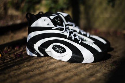 4ddb873159168 Reebok Shaqnosis already hitting retailers – The Word on the Feet