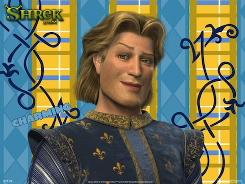 Shrek the Third - Prince Charming - 03