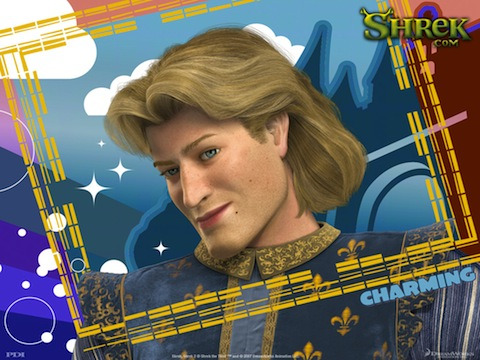Shrek the Third - Prince Charming - 04