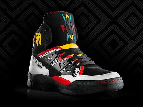 Badass Adidas Mutombo Pre Order – Ends August 19th – The