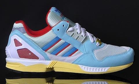 Adidas-ZX-9000-OG-Blau-Rot