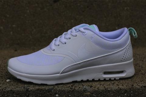 Nike Air Max Thea White Glow In The Dark