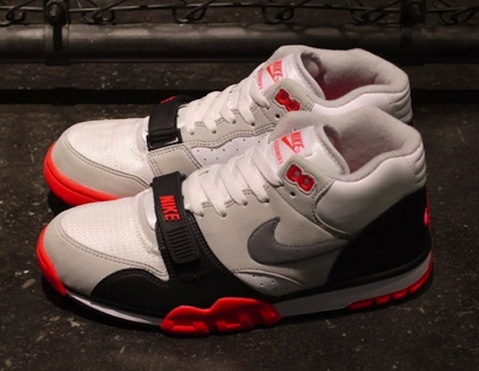 Air Trainer II QS – Double OG Style