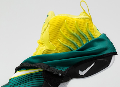 8cb04966d306 Nike Air Zoom Flight 98 x Sole Collector  Sonic Wave  – The Word on ...