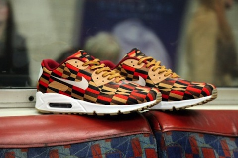 Nike Air Max 1 Air Max 90 X Roundel Killed By Resellers The