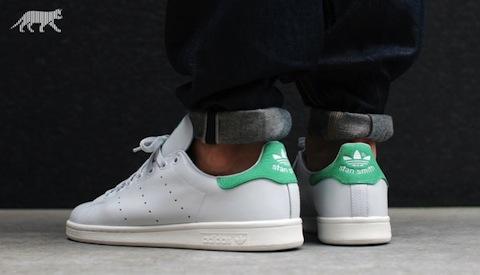 ayudar Odiseo Hermana  Adidas Stan Smith OG dropping soon! – The Word on the Feet