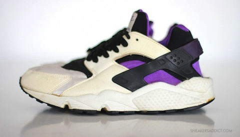 75150ad12e05 A little bit of Huarache History – The Word on the Feet
