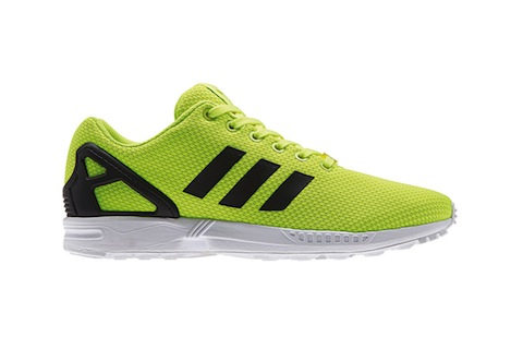 3cc824f62 Adidas ZX Flux-ing Hell…rapidly becoming best shoe of 2014  – The ...