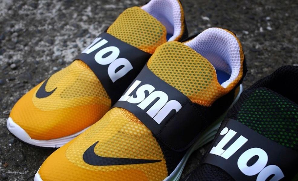 73389ebedd350 Nike Lunarfly 306 QS – The Word on the Feet