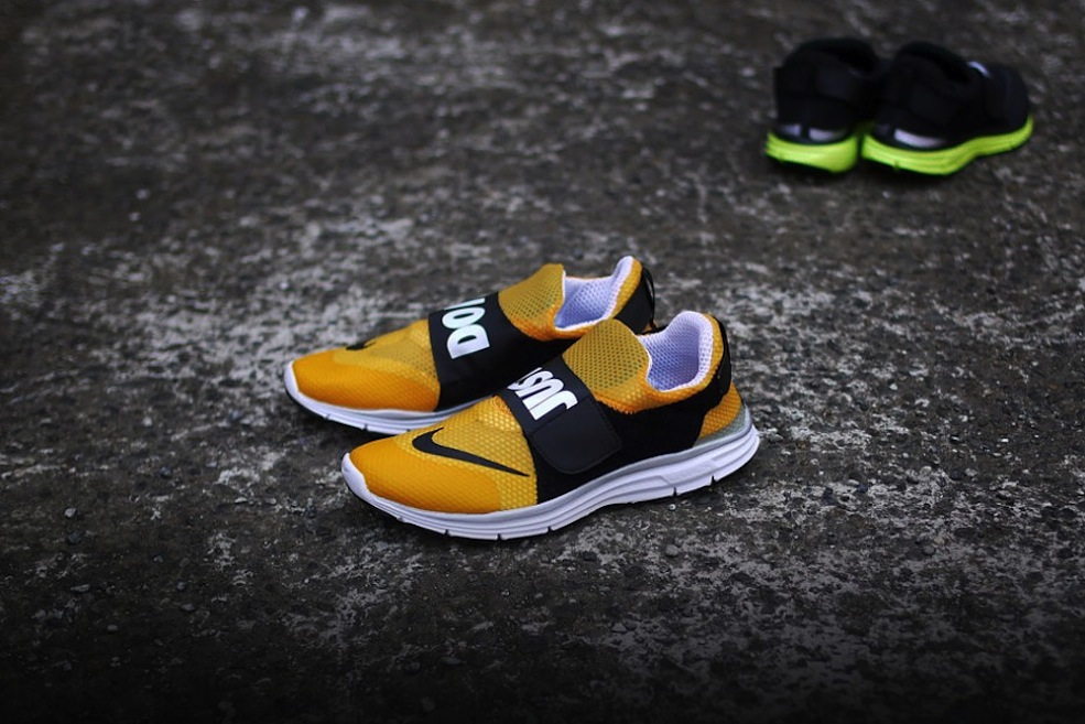 157a388038cc1 Nike Lunarfly 306 Limited Edition for Mita Sneakers – The Word on ...