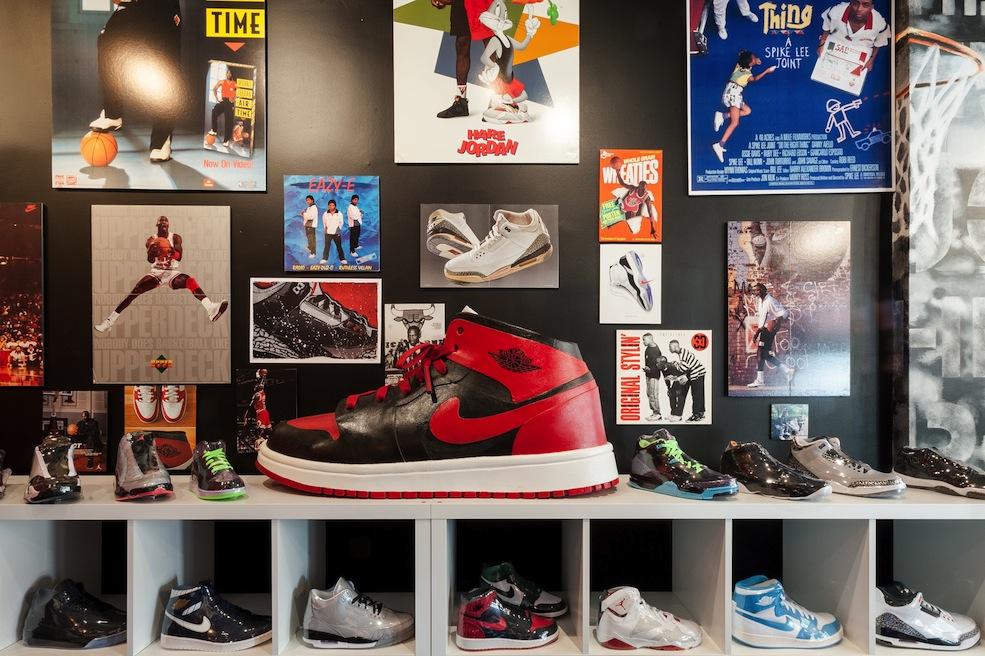 sneaker stores in brooklyn