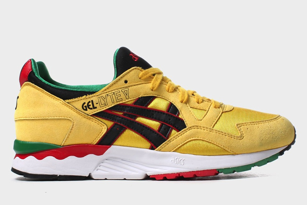 asics-gel-lyte-v-yellow-black-red