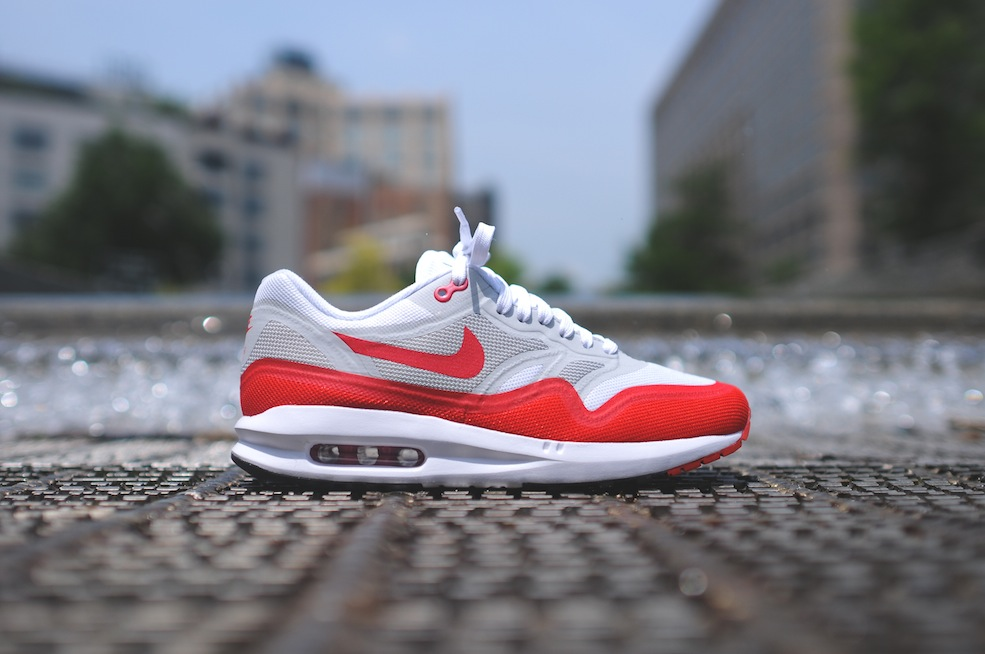 sports shoes f6a4f 7f09c Nike Air Max Lunar 1 OG. DSC 8357. Seriously good innovation on these. Yeah  we have seen that new tech with the OG AM1 makeup before but these might be  one ...