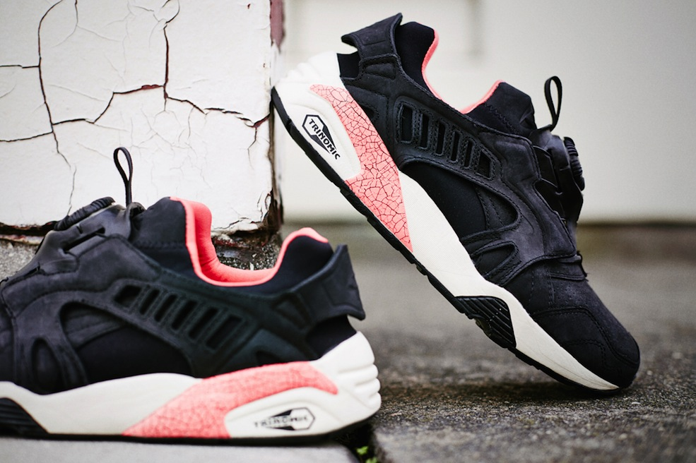 a8ffaee9df97 Puma Disc Blaze  Crackle Pack …Straight outta the oven! – The Word ...