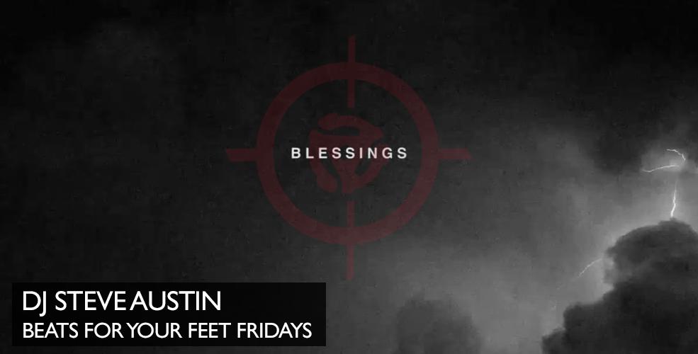 Blessings DJSA