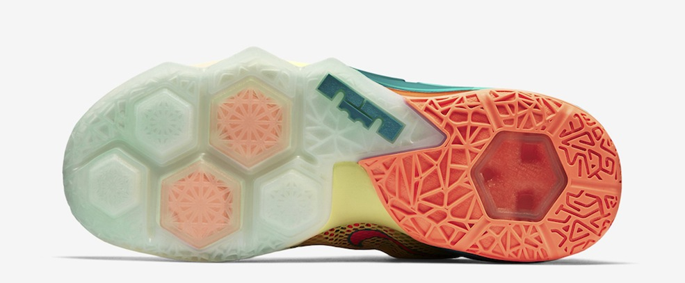 Nike Lebron 12 Low  Lebronold Palmer  Drops in Europe 28 Feb – The ... 93c71fb7bf
