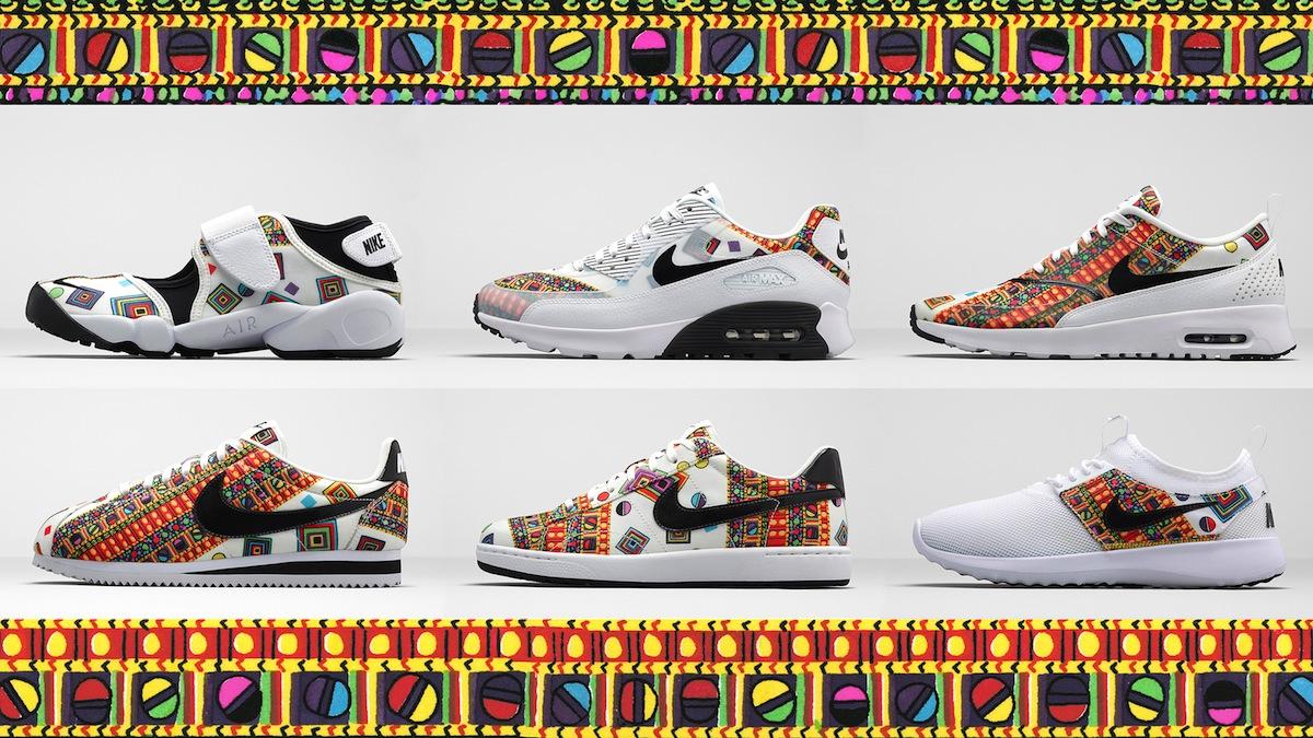best website 8c709 39800 Nike-2015-Liberty-Footwear-Collection-Lead 40523