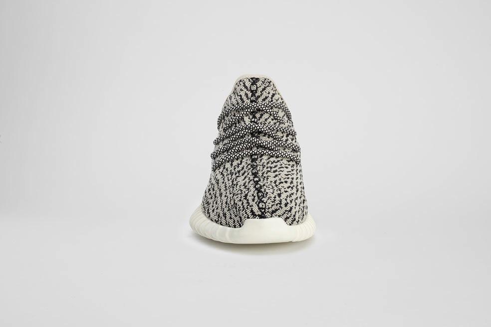 Adidas Yeezy Boost 350…a proper look