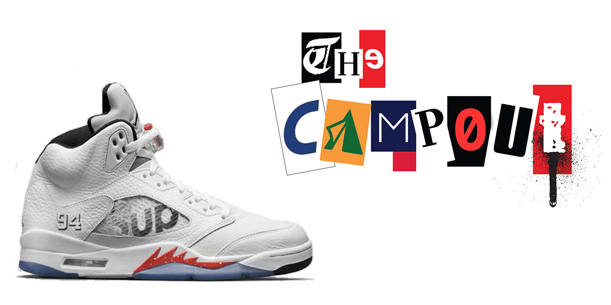 Campout Header SUPV