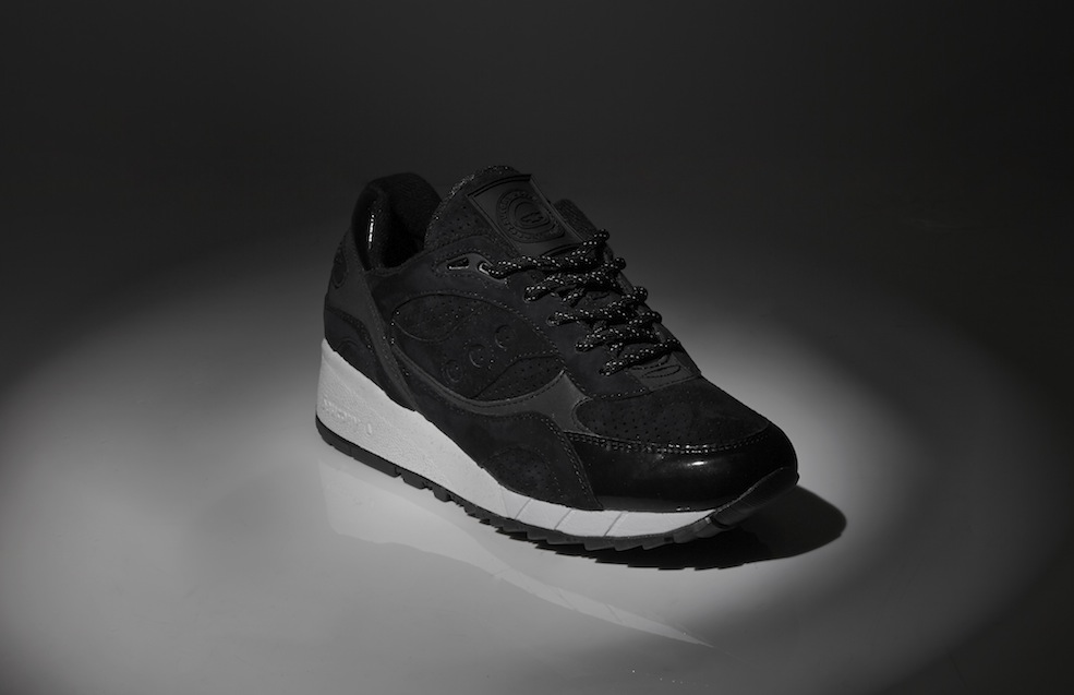 Saucony x Offspring - STEALTH 1