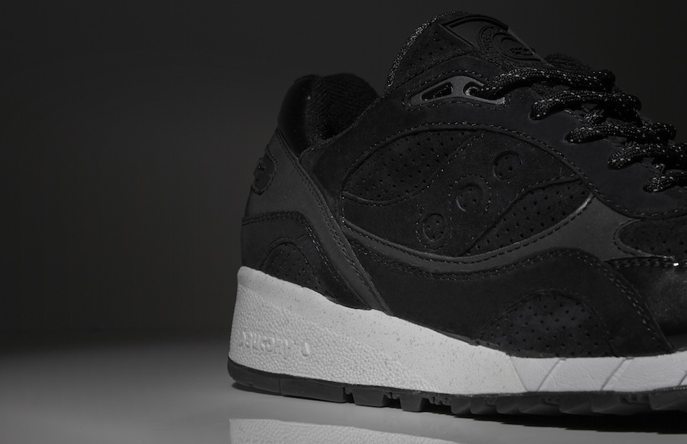 Saucony x Offspring - STEALTH 3