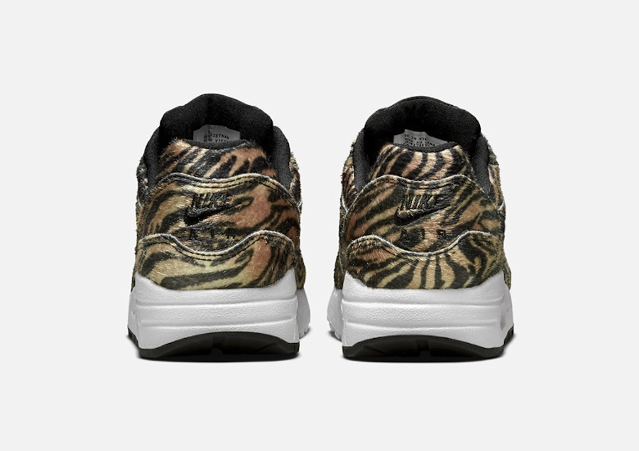 Legare vena cura  Nike Air Max 1 Women's Zoo Pack – The Word on the Feet