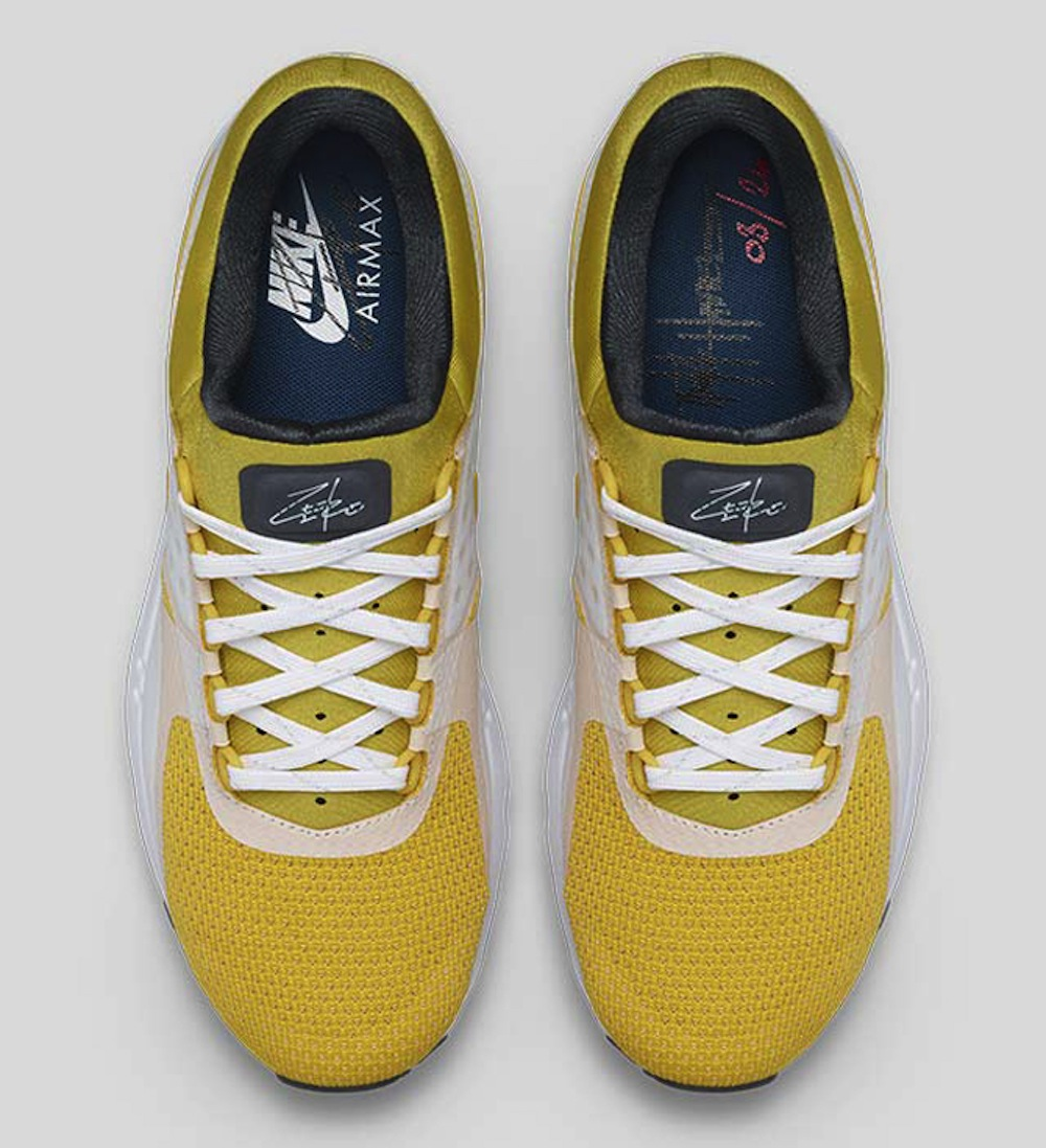 pretty nice 96ae7 a3fca ... nike-air-max-zero-white-yellow-09 ...