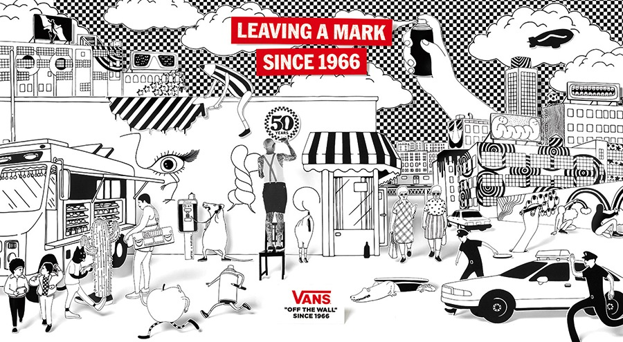 The Story of Vans__Art