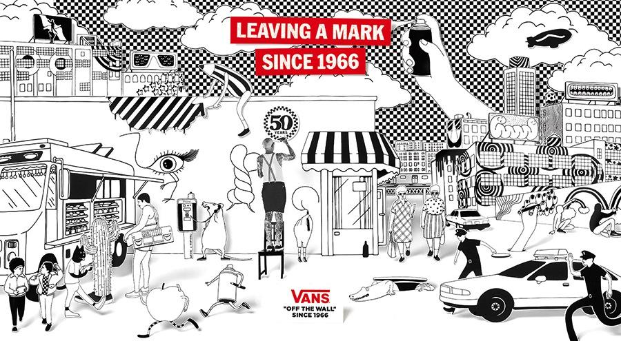 The Story of Vans__Art