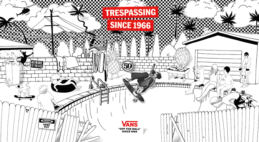 The Story of Vans_ActionSports