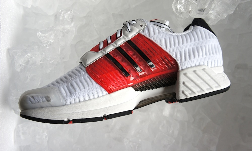 No puedo escanear cúbico  Adidas Climacool Footlocker – The Word on the Feet