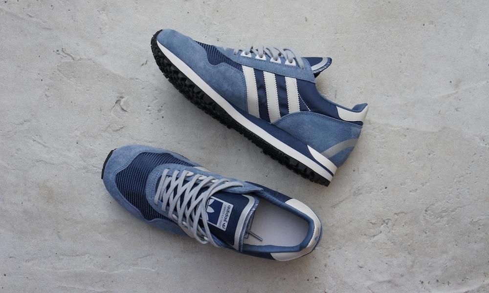 6c6dbe51b8fa6 Adidas ZX400 SPZL – The Word on the Feet