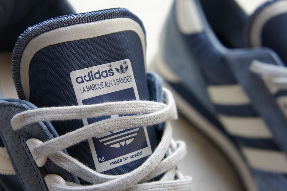 Adidas ZX400 Spezial