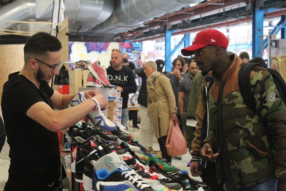 Sneakerness Amsterdam 2016 TWOTF KOT 15