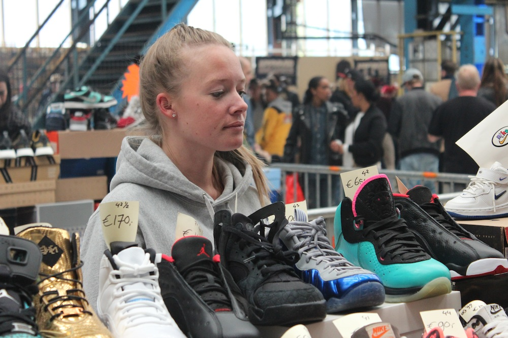 Sneakerness Amsterdam 2016 TWOTF KOT 22