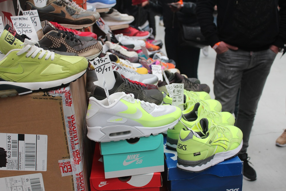 Sneakerness Amsterdam 2016 TWOTF KOT 26