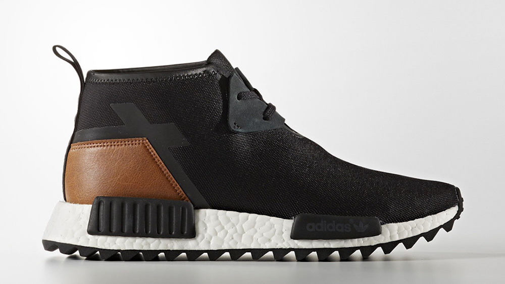 nmd c1 silver