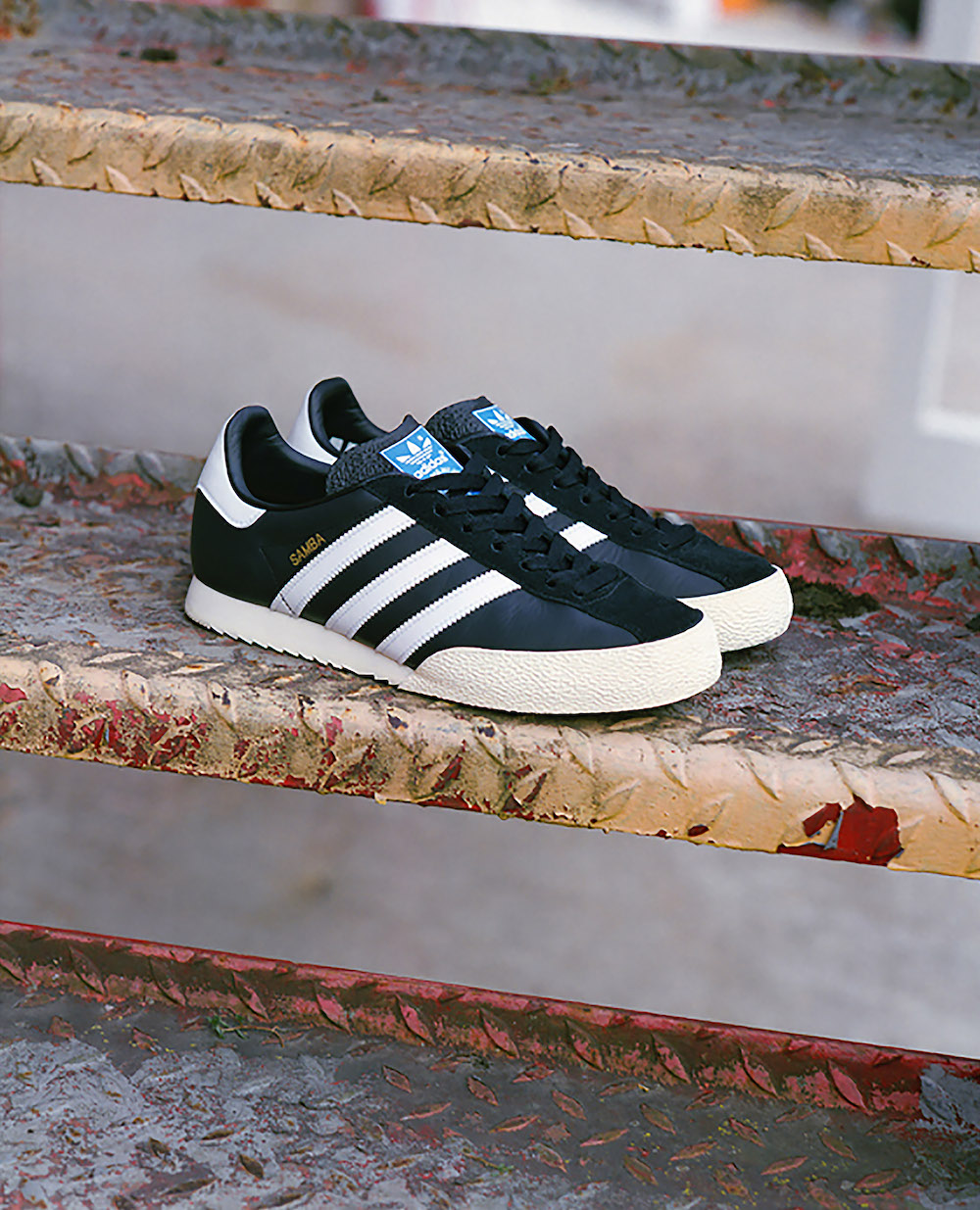adidas SPZL all hail the Samba! – The