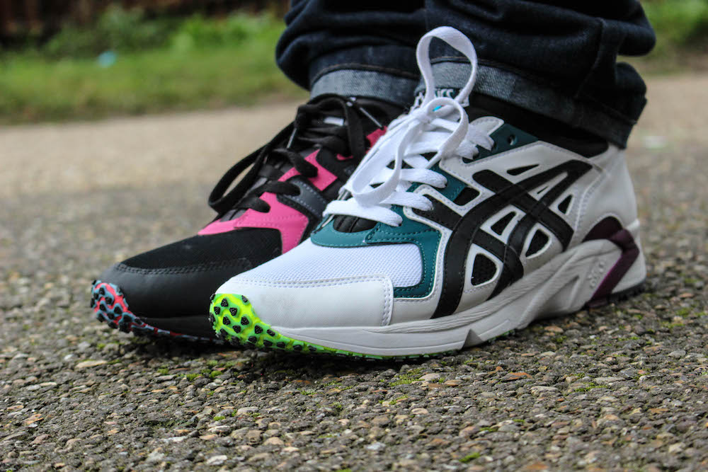 online retailer d88fb ebc04 Asics Gel-DS Trainer OG – Road Runners – The Word on the Feet