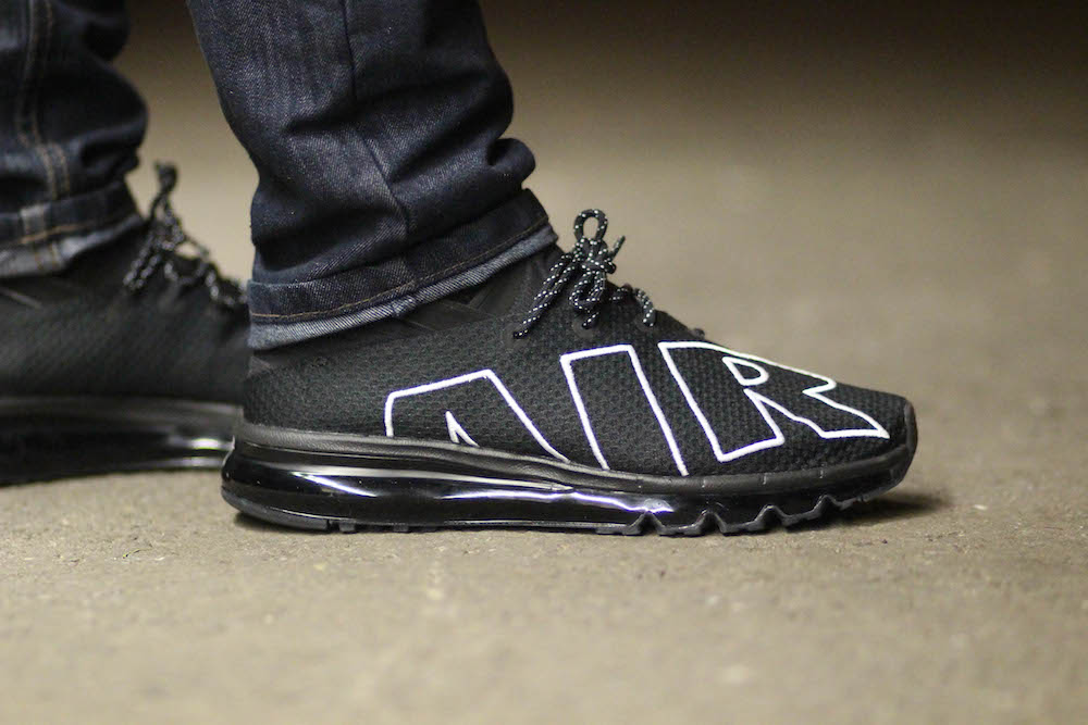 air max air flair