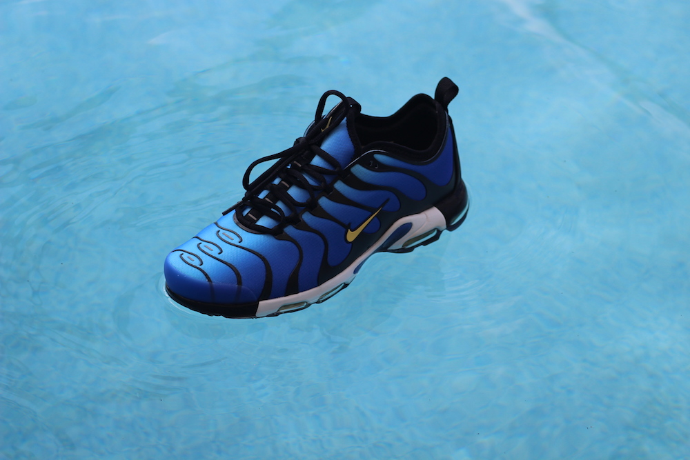 new style 3dac7 ee8ba Nike Air Max Plus TN Ultra – Hyper Blue strikes again! – The ...