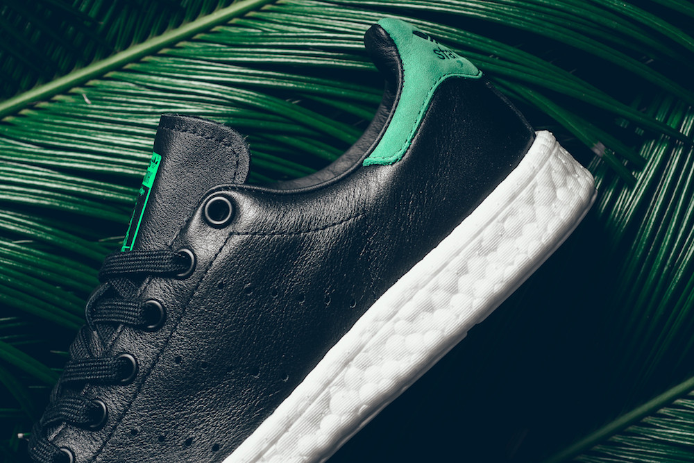 adidas-Stan-Smith-Boost-OG-Black-Green-2