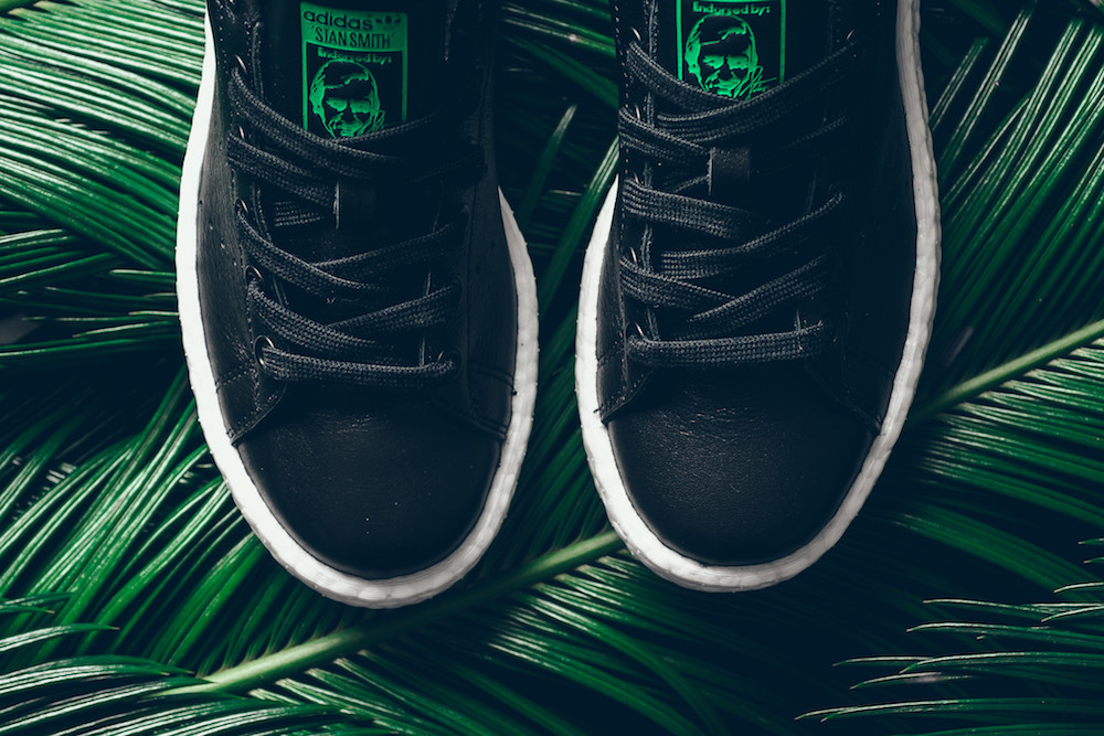 adidas-Stan-Smith-Boost-OG-Black-Green-4