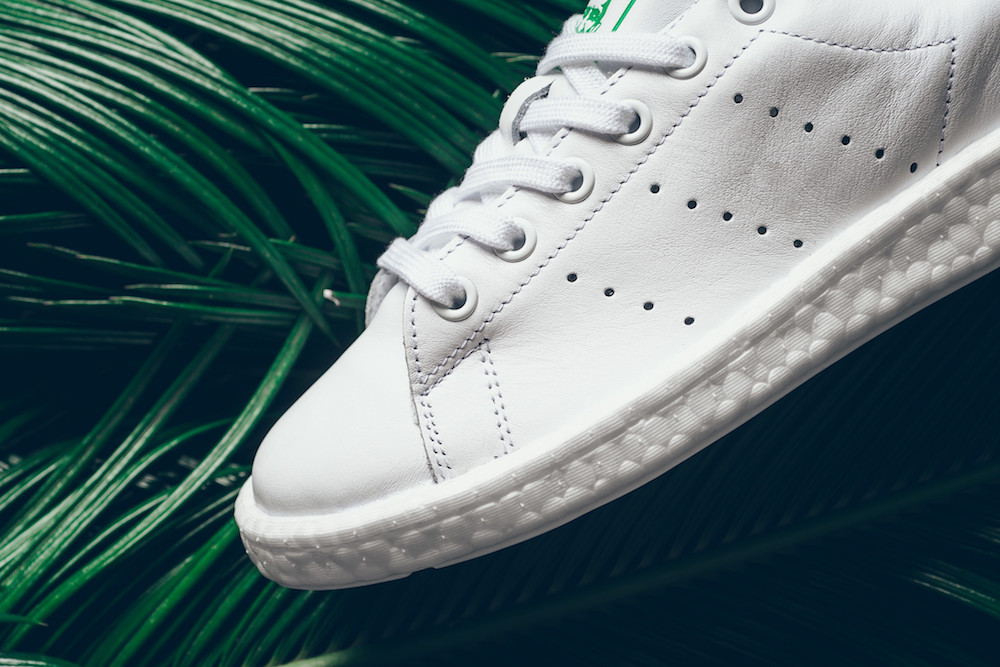 adidas Stan Smith boost OG – The Word