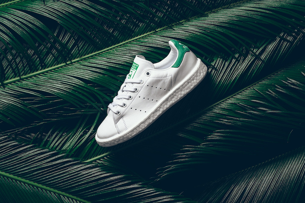 adidas-Stan-Smith-Boost-OG-White-Green-9